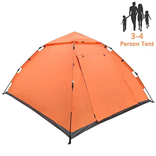 LETHMIK Pop Up Tent | Tents for Camping 2 3 4 Person - 30 ...